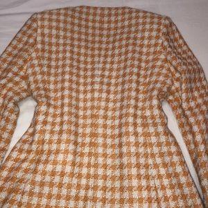 Jackets & Blazers - Women classic wool-blend blazer